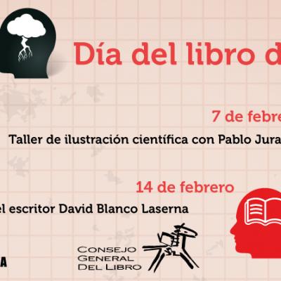 Día del Libro de Ciencia en La Casa Encendida