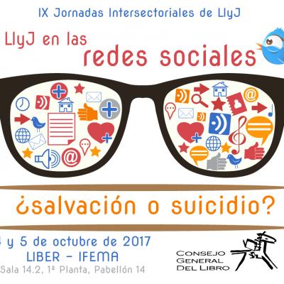 IX Jornadas Intersectoriales de Literatura Infantil y Juvenil