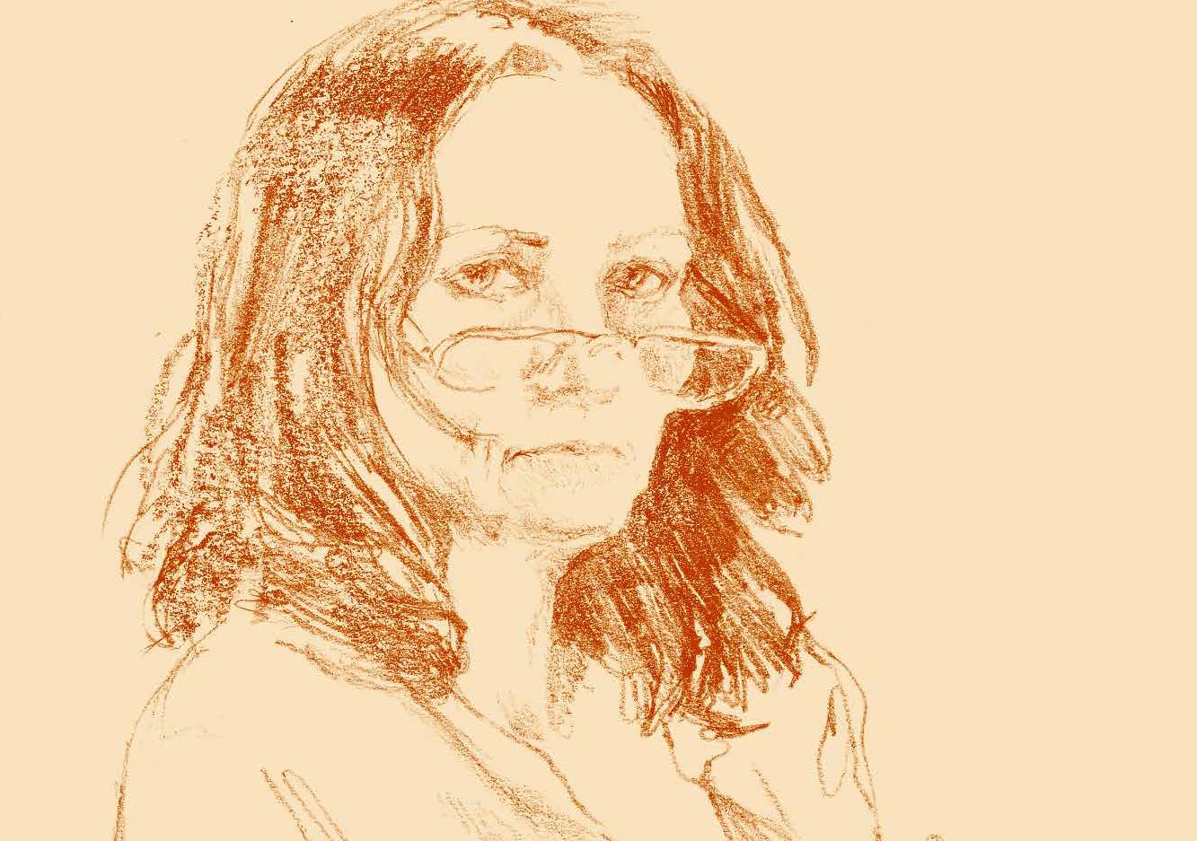Exposición y homenaje a Sally Cutting en el 43 Salón del Libro Infantil y Juvenil de Madrid