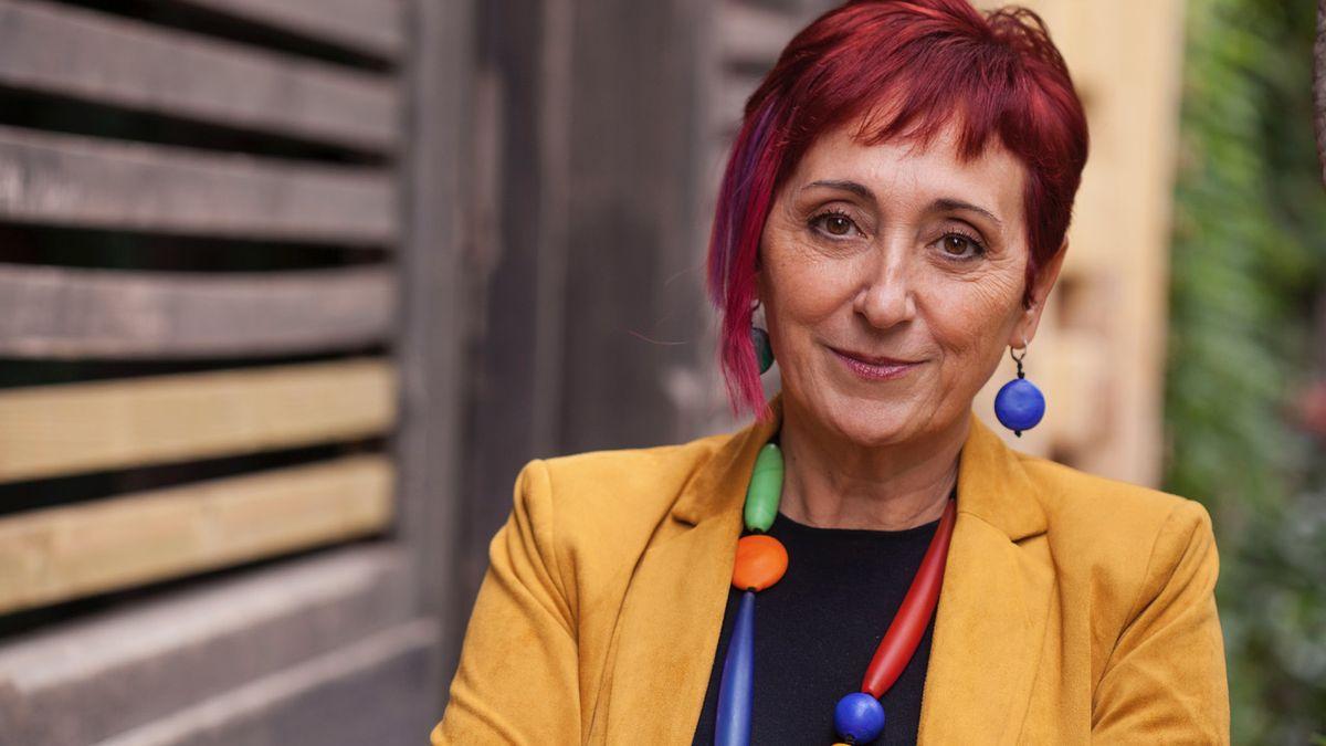 Elia Barceló gana el Premio Nacional de Literatura Infantil y Juvenil 2020